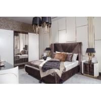 CORNELYA Royal Bedroom Set