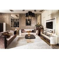 CORNELYA Royal Sofa set