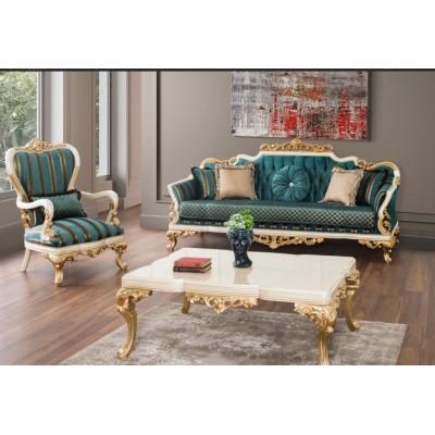 KARDELEN Royal Sofa set
