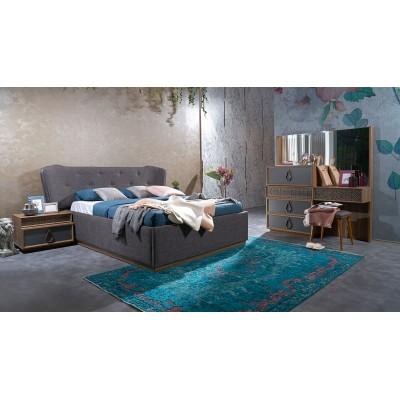 KARYA Bedroom Set
