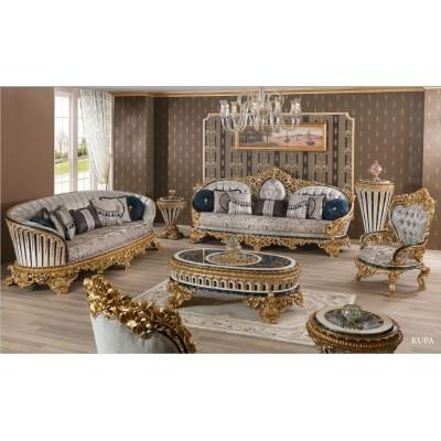 KUPA R Royal Sofa set