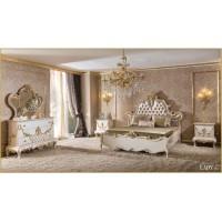 LADY O Royal Bedroom Set