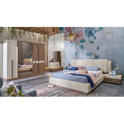 MADRIT I Bedroom Set