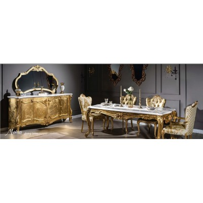 MARIA ROYAL Dining set