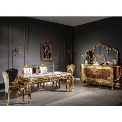 MICHELENGELO Royal DINING set