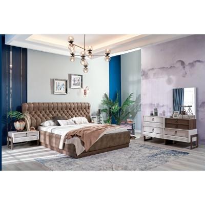 MIRAGE Bedroom Set