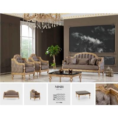 MISIR Royal Sofa set