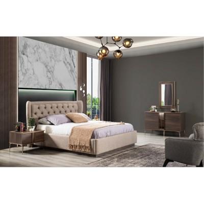MOKKA Bedroom Set