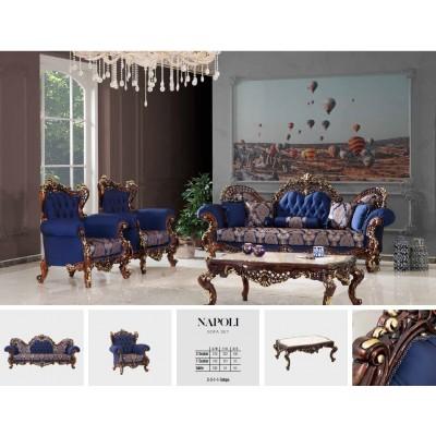 NAPOLI Royal Sofa set