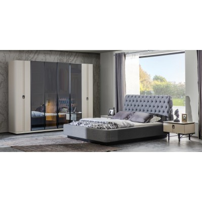 NIRVANA Bedroom Set