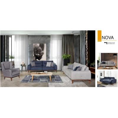 NOVA L Sofa Set