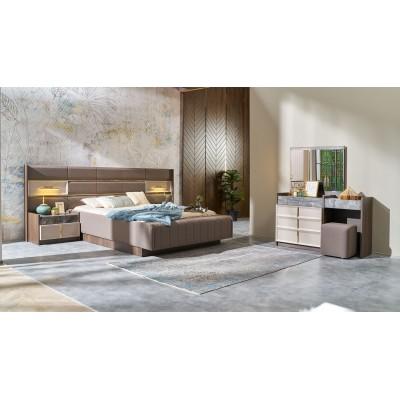 ODESSA Bedroom Set