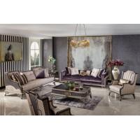 OLBIA Royal Sofa set