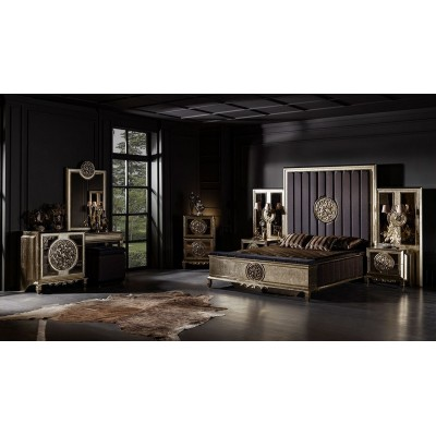 PADOVA Bedroom Set