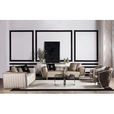 PANDORA Sofa Set