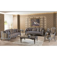 PARIS R Royal Sofa set