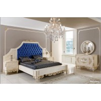 PIRLANTA Royal Bedroom Set