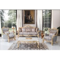 ROMANCE Royal Sofa set