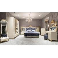 ROMA Bedroom Set