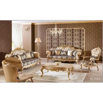 ROMA R Royal Sofa set
