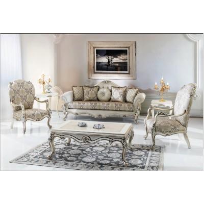 ROSE Royal Sofa set