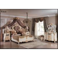 RUYA Royal Bedroom Set