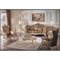 RUYA Royal Sofa set