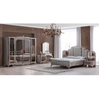 SAFIR AVANGARDE Bedroom Set