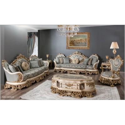 SALTANAT V Royal Sofa set