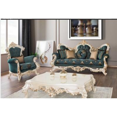 SARMASIK Royal Sofa set