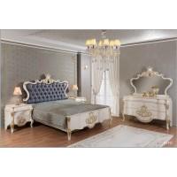 SATO O Royal Bedroom Set