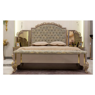 SEHZADE Bedroom Set