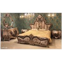 SEHZADE  Royal Bedroom Set