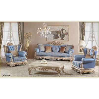 SEHZADE O Royal Sofa set
