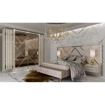 STAR M Bedroom Set
