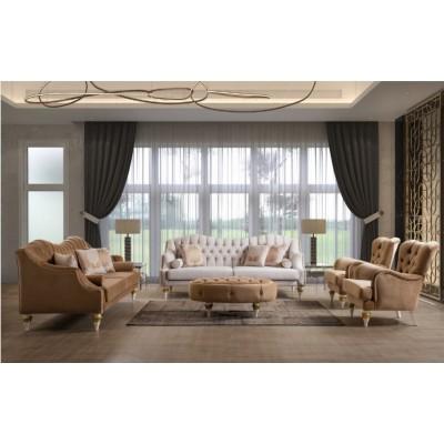 STAR AVANGARDE Sofa Set