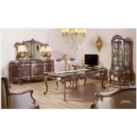 SULTAN P ROYAL Dining set