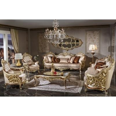 SULTAN A Royal Sofa set