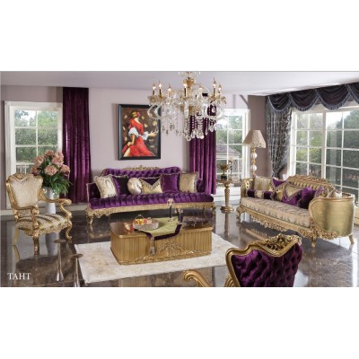TAHT Royal Sofa set