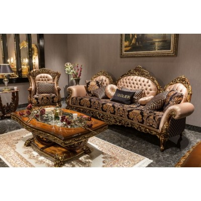 TALYA Royal Sofa set