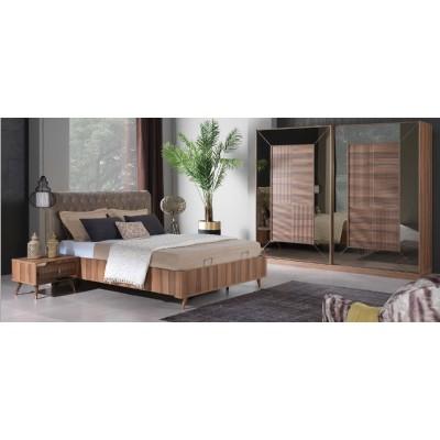 TOPRAK Bedroom Set