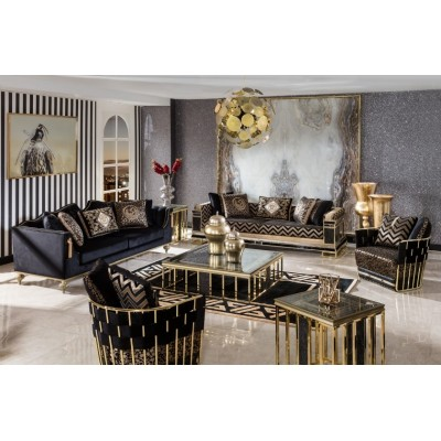 TROPEZ Royal Sofa set