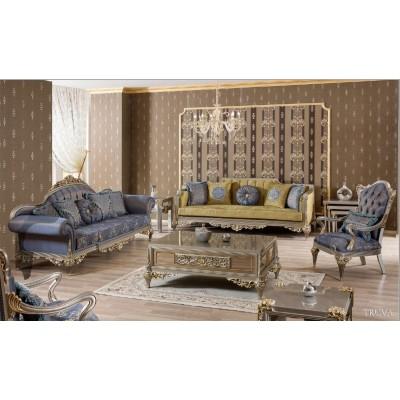 TRUVA R Royal Sofa set