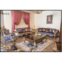 TUNA Royal Sofa set