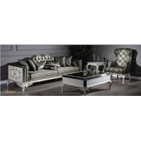 UNIQUE  Sofa set