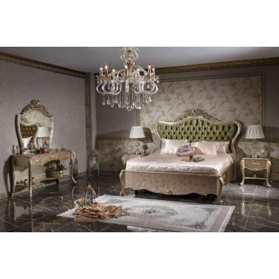 URAL Royal Bedroom Set