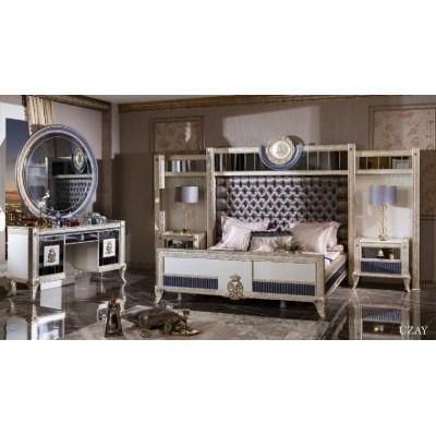 UZAY Royal Bedroom Set