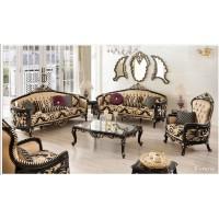 VERSACE P Royal Sofa set