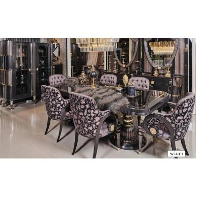 WRAITH ROYAL Dining set
