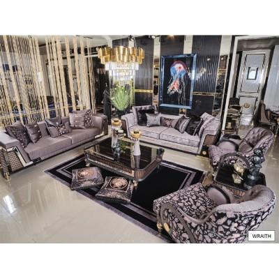 WRAITH Royal Sofa set